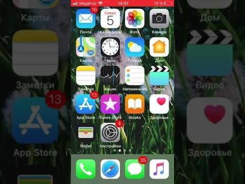 Как скачать футажи с iOS? Проверенный способ🌸