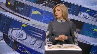 'Нельзя оставлять Беларусь один на один с РФ', - Ирина Верещук