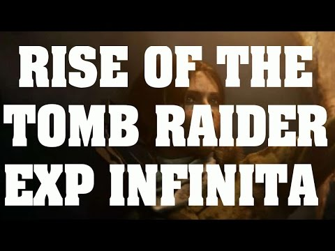 Truco de Rise of the Tomb Raider - Como ganar exp infinita - Claves, trucos y trampas