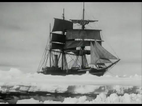 History of Captain Scott's 191012 Terra Nova Expedition