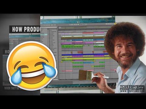 10 Funny Beat Maker & Music Producer Memes!