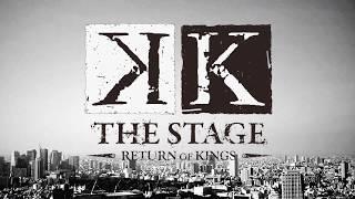 Kステシリーズ第5弾! 待望の舞台『K -RETURN OF KINGS-』が2019年3月...