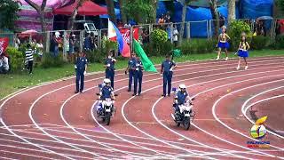 [FULL] Palarong Bicol 2018 Opening Ceremonies