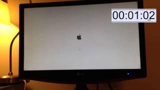 Mac Mini i5 (late 2012) speed bump with iFixit Dual drive kit SSD upgrade.