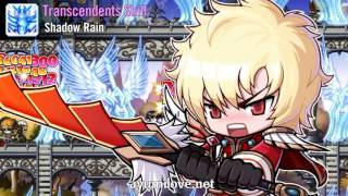 Ayumilove MapleStory Zero Job Skill Preview (Alpha & Beta Skills, Tag Assist)