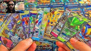 12 CARTES POKEMON ULTRA RARE EN 10 BOOSTERS POKEMON ! Ouverture DISPLAY OR #2