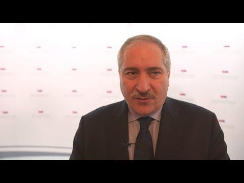 ناصر جودة لـCNN: القضية الفلسطينية ستبقى جوهر الصراعات كلها  - نشر قبل 2 ساعة