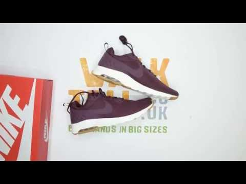 Nike Air Max Motion LW SE - Maroon / White - Walktall | Unboxing | Hands on