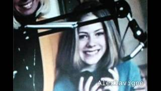 Avril Lavigne Breakaway (Demo Version 2000)