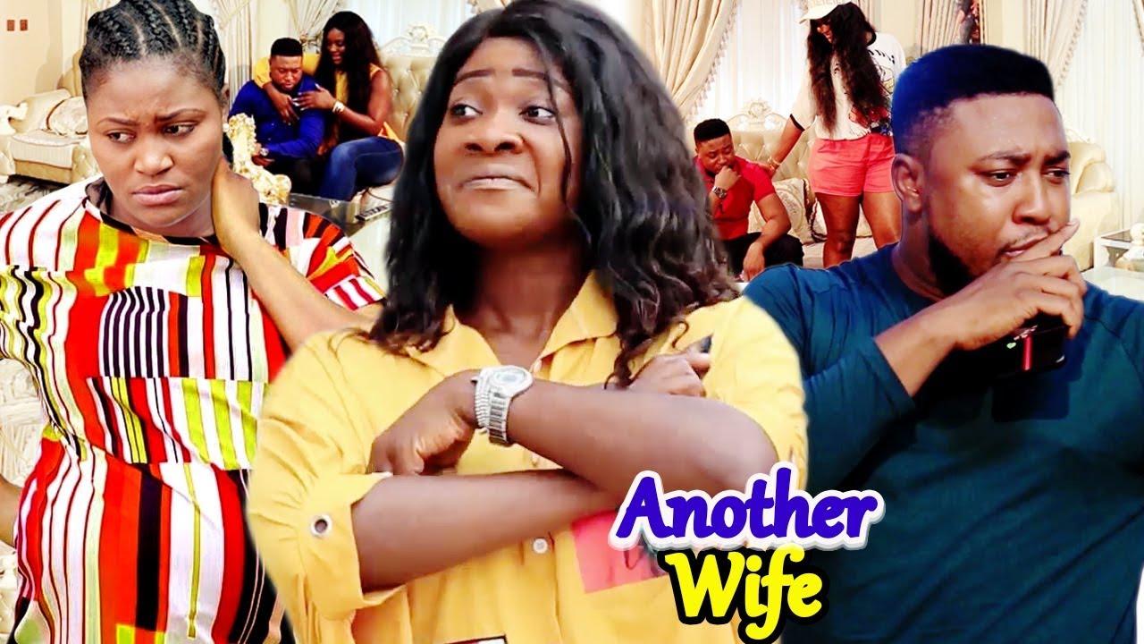 Download ANOTHER WIFE SEASON 7&8 'New Movie (MERCY JOHNSON/CHIZZY ALICHI)2019 LATEST NIGERIAN NOLLYWOOD MOVIE