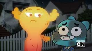 Gumball x Penny = 4ever ( ˘ ³˘)♡