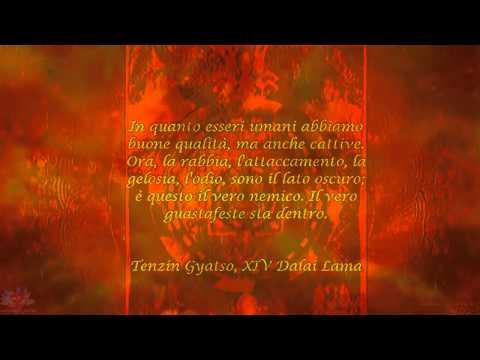 Lama Gyurme, Jean-Philippe Rykiel-Hope for Enlightenment ♥