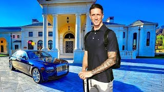 Fernando Torres - Rich Life, Net Worth, Cars Collection and Luxury House 2018