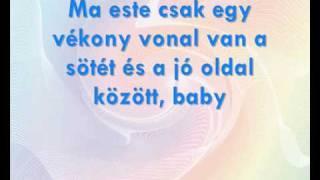 Adam Lambert - If  I Had You, magyar felirattal