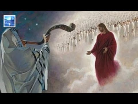 Visitation of the Lord – Michael Yeager at The Prophecy Club Radio(1 of 2)