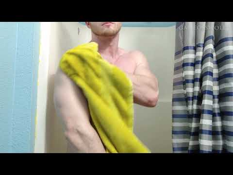 Shower Muscle Show