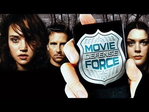 BOOK OF SHADOWS: BLAIR WITCH 2 Movie Defense Force