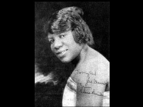 Clara Smith - Don't Advertise Your Man 1924 Blues