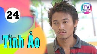 Chuyện Tình Công Ty Quảng Cáo - Tập 24 | Giải Trí TV Phim Việt Nam 2020
