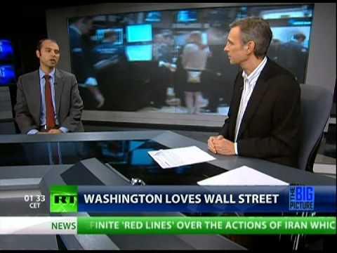 Full Show 9/11/12: Sen. Brown Talks Citizens United