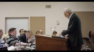 Интерактивное обучение пасторов | Институт церковного руководства (The Master's Seminary)