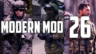 [Episode 9] Men of War: Assault Squad: Modern Mod - Crossing Oranto River