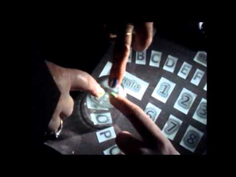 Old Nuns wood paranormal documentary sensory soul science and Tpi