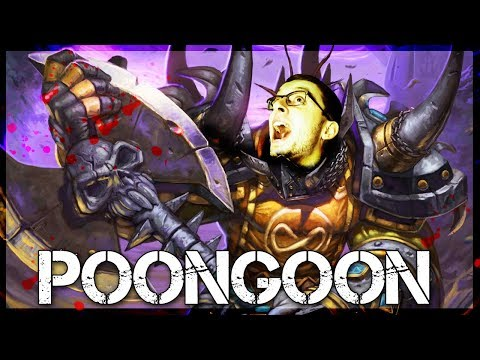 Feral Gameplay - Poongoon Olympics Opening Ceremony - World of Warcraft Legion