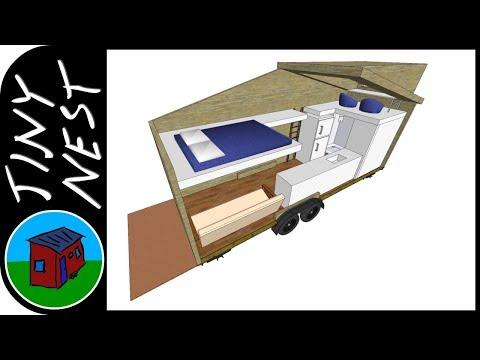 Tiny House Design (2017-10-10)
