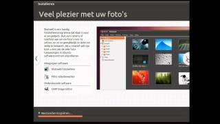 Ubuntu 11.04 (Natty Narwhal) Beta 2