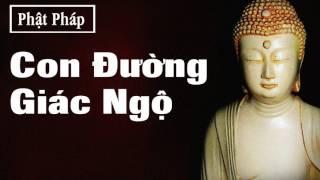 Lời Phật Dạy Con Đường Giác Ngộ, Phật Giáo, Phật Pháp