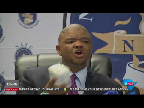 KZN Basic Education Department on the brink of collapse?