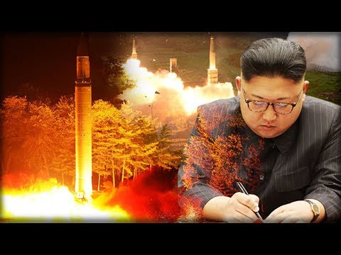 DOOMSDAY COMETH: KIM JUST DOUBLED DOWN IN ULTIMATE THREAT AGAINST UNITED STATES - NO JOKING