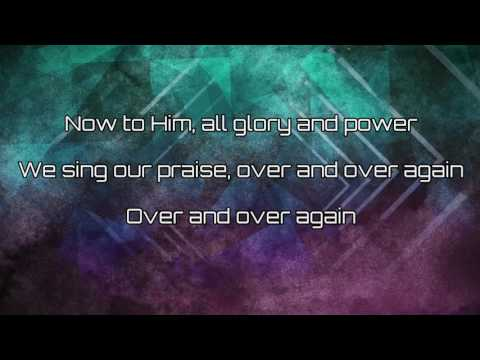 Overflow - Planetshakers Resource Disc 2016 (Studio Version) Lyric Video