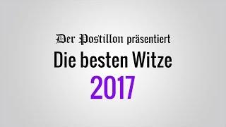 Postillon24 – Die besten Witze 2017