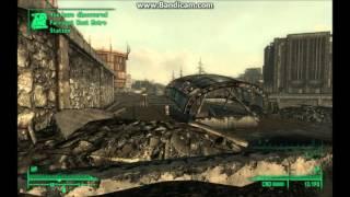 Fallout 3 - Playthrough - Farragut West Station - Part.6