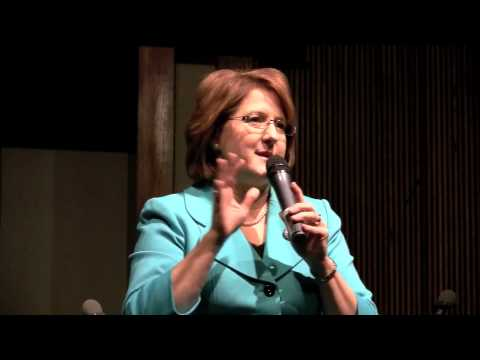 Part 4 - Debra Medina vs Rick Perry's Senior Advisor - Federal Intrusion
