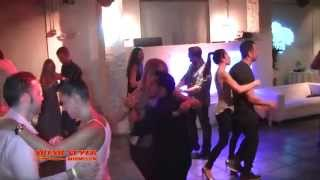 Salsa Fever Fridays @ Yuca!