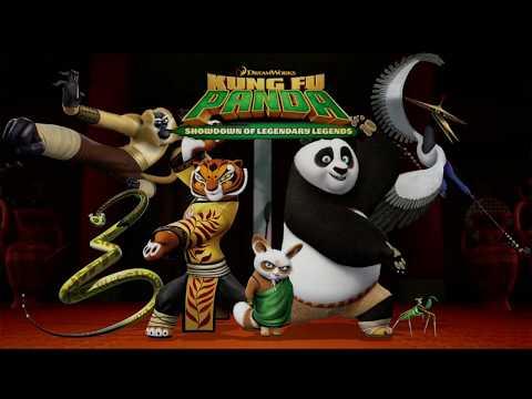 PS4 Longplay [091] Kung Fu Panda Showdown of Legendary Legends