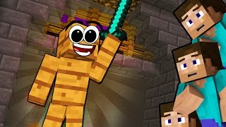 MINECRAFT MURDER CAMO CHALLENGE! [Deutsch/HD]