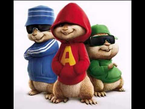 Chris Brown  Yo Excuse Me Miss Chipmunk Version