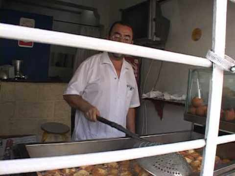 BUÑUELO SANTUARIANO 1 CON TODO EL GUSTO
