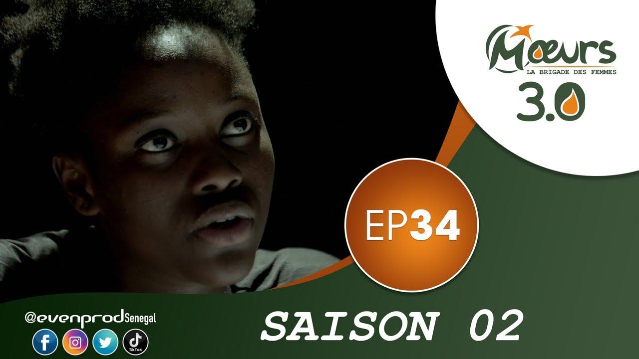 Moeurs - Saison 2 - Episode 34 ** VOSTFR **