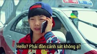 NPH -  Long Quyền Tiểu Tử  Kungfu Boys  Vietsub  Full HD