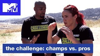 'Memory Games' Official Sneak Peek | The Challenge: Champs vs. Pros | MTV