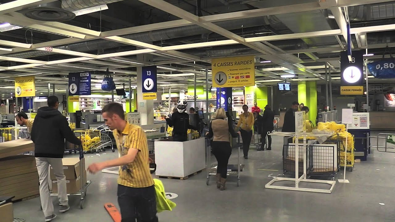 harlem shake ikea lille hd1080p youtube. Black Bedroom Furniture Sets. Home Design Ideas