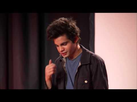 Music & storytelling | Usman Riaz | TEDxBeaconStreet