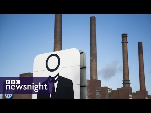 What the VW scandal means for diesel cars - Newsnight