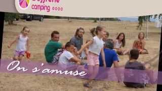 Camping Offrerie Dordogne Périgord
