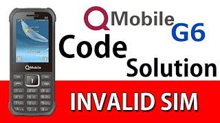 Code Qmobile